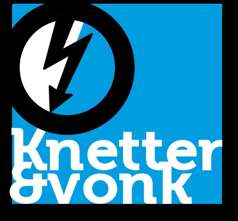 Podcast Knetter & Vonk
